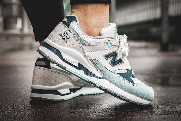 New Balance W 530 Sd Blue 1