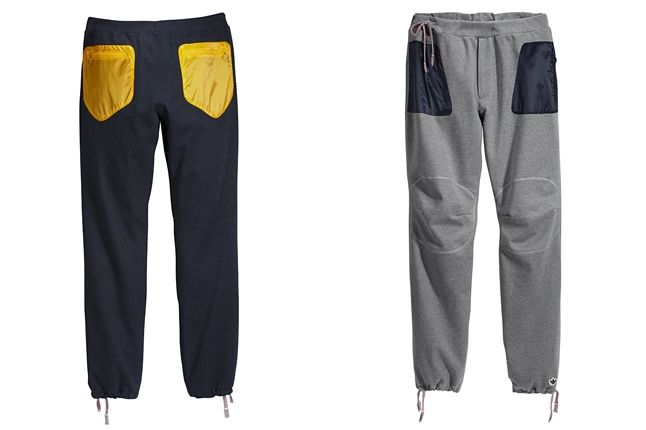 Adidas Originals 84 Lab Track Pants 1