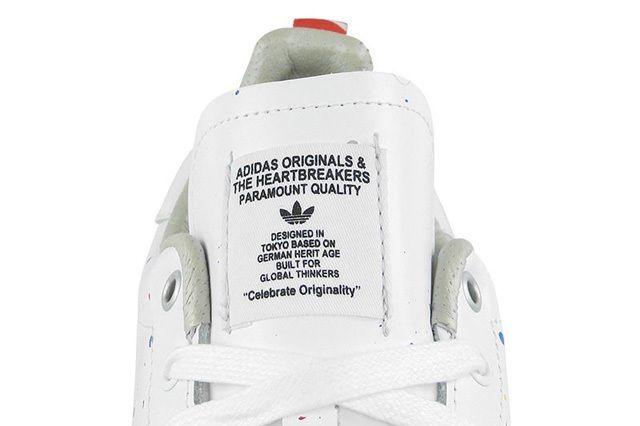Adidas Bw Stan Smith White Bump 3