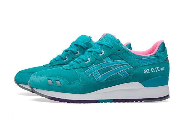 Asics Gel Lyte Iii All Weather 1