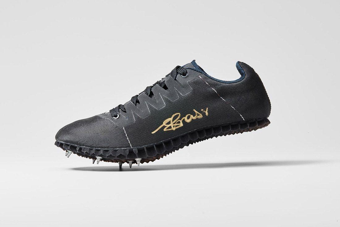 Material Matters 2016 Rio Olympic Sneaker Recap Nike Prototype 1