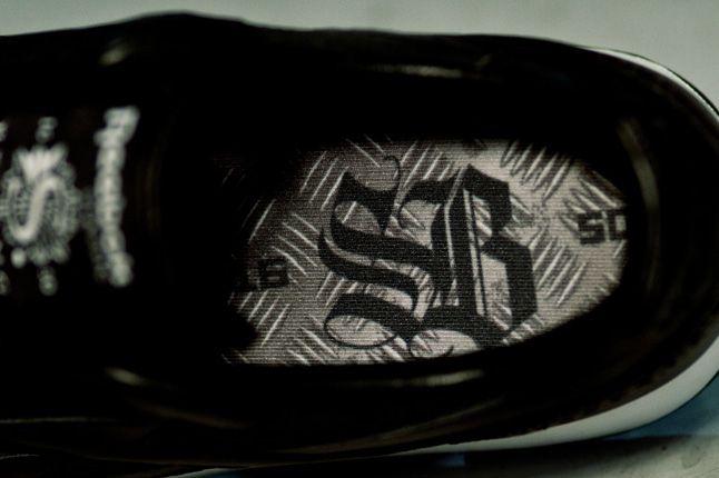 Salong Betong Reebok Classic Leather Insole 1