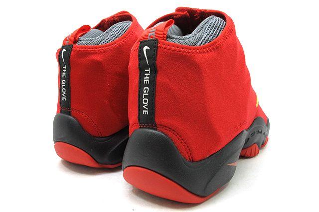 Nike Air Zoom Flight The Glove Miami Heat 2