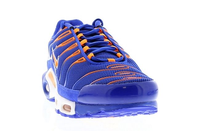 Nike Air Max Plus Knicks1