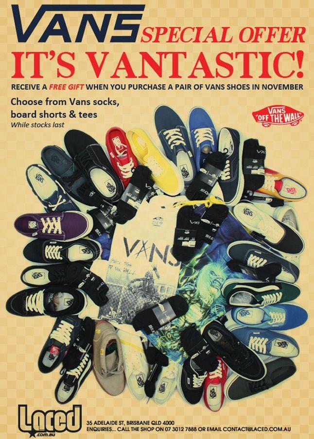 Vans Flyer 2 646 1