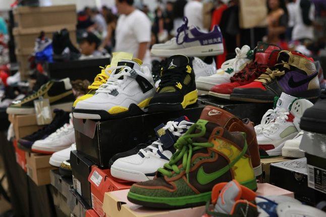 Sneaker Con Nyc 2013 Recap 6
