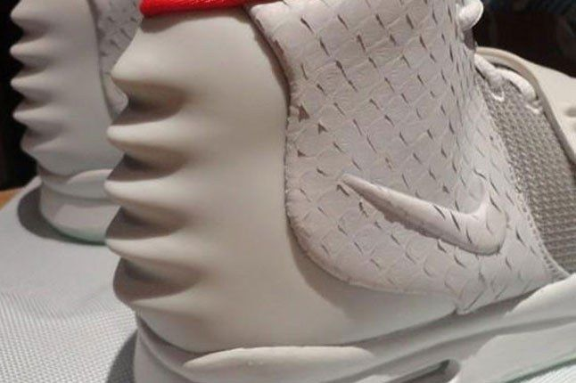 Nike Air Yeezy 2 1 1
