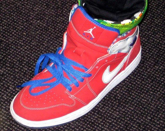 Cool Kids Exclusive Sneaker Freaker Interview 19