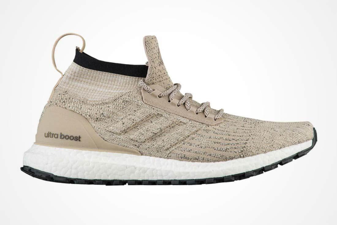 Adidas Ultraboost Mid Atr Feature