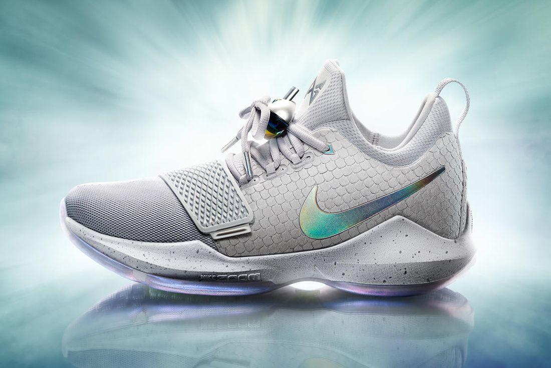 Nike Pg1 5
