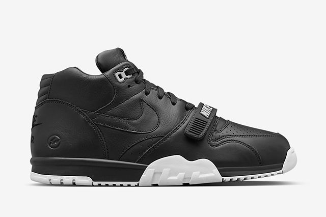 Fragment X Nike Air Trainer 1 Final Slam Collection9