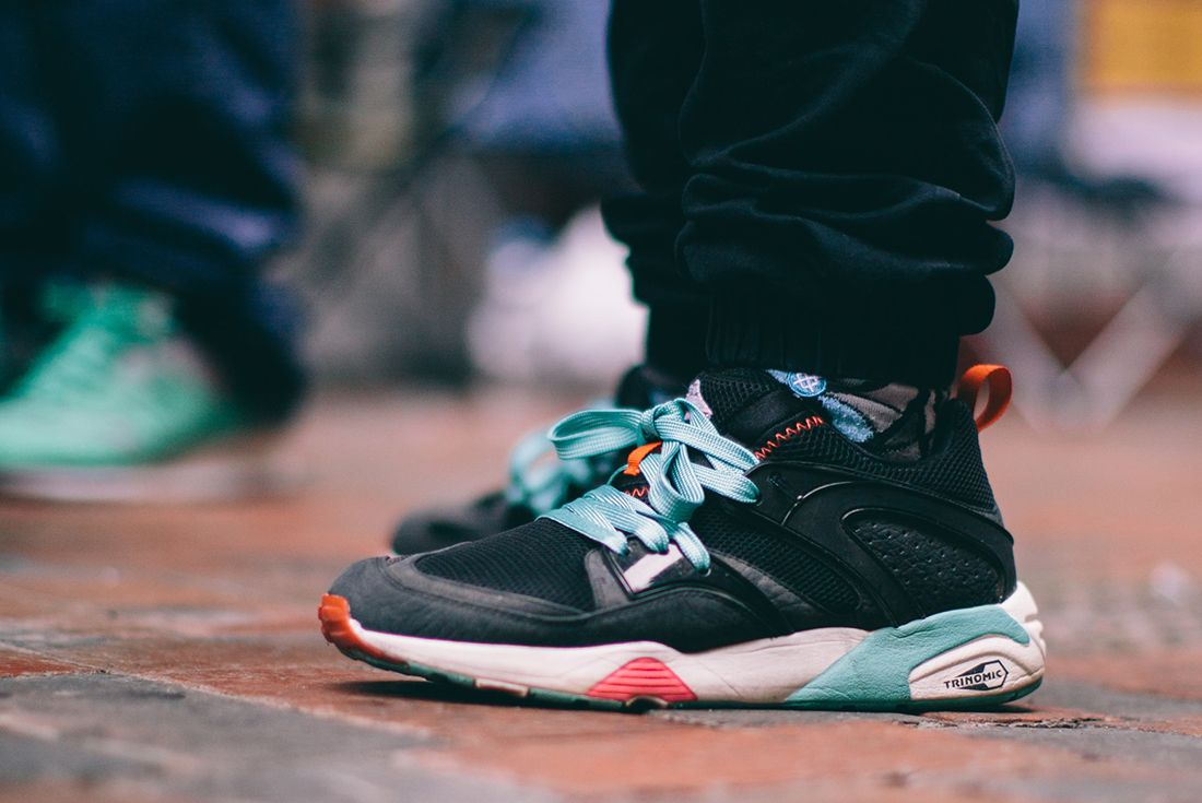 Sneaker Freaker X New Balance Launch Party 5