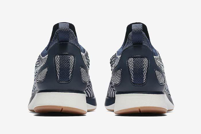 Nike Air Zoom Mariah Flyknit Racer Bluegum 5