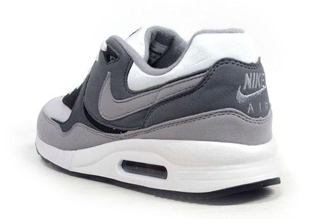 Nike Air Max Light Cool Grey 3