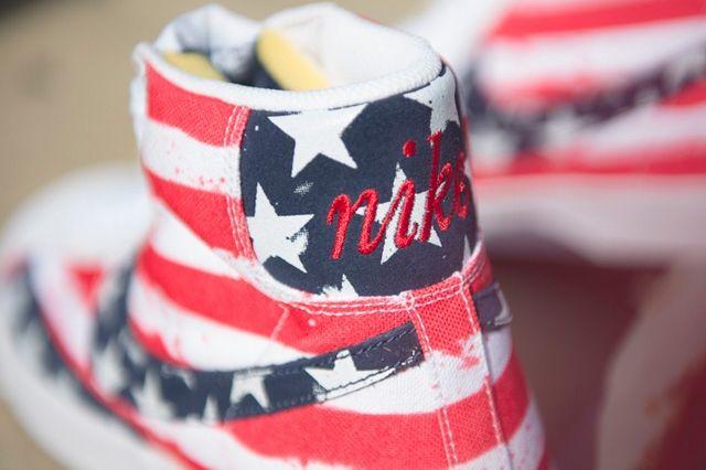 Nike Blazer Independance Day Bump 3