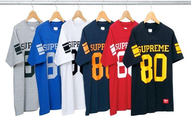 Supreme Spring 2011 20 1