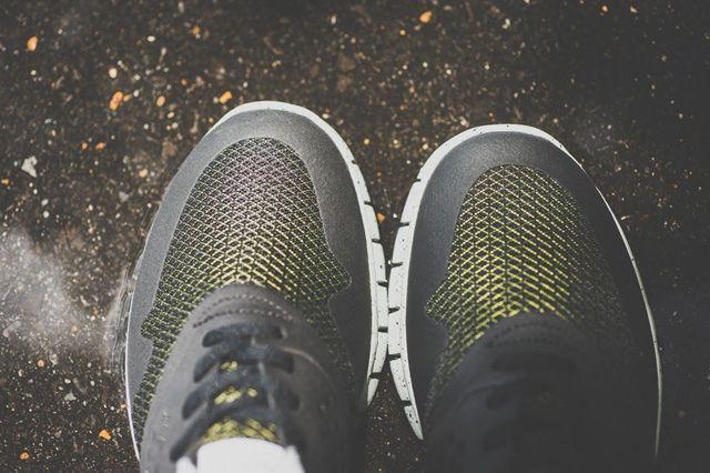 Nike Sb Koston 2 Max Black Venom Green 3