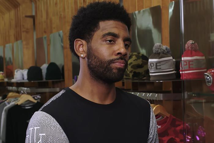Kyrie Irving Sneaker Shopping Concepts 3