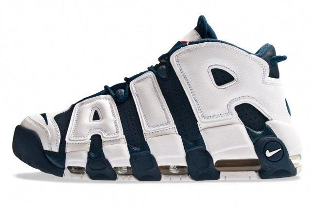Nike Air More Uptempo Olympic 01 1