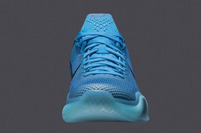 Nike Kobe X 4