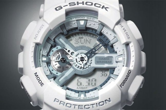 G Shock Us Catalogue 6 1