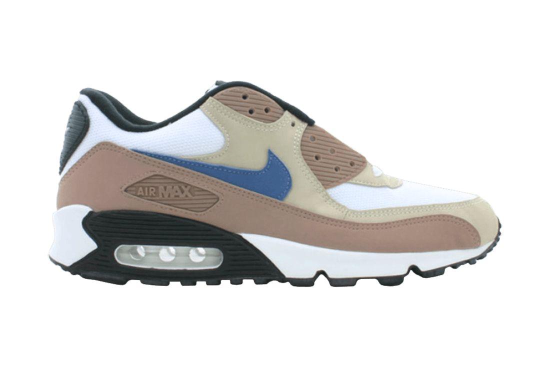 Nike Air Max 90 Escape 2 305209 141 Lateral