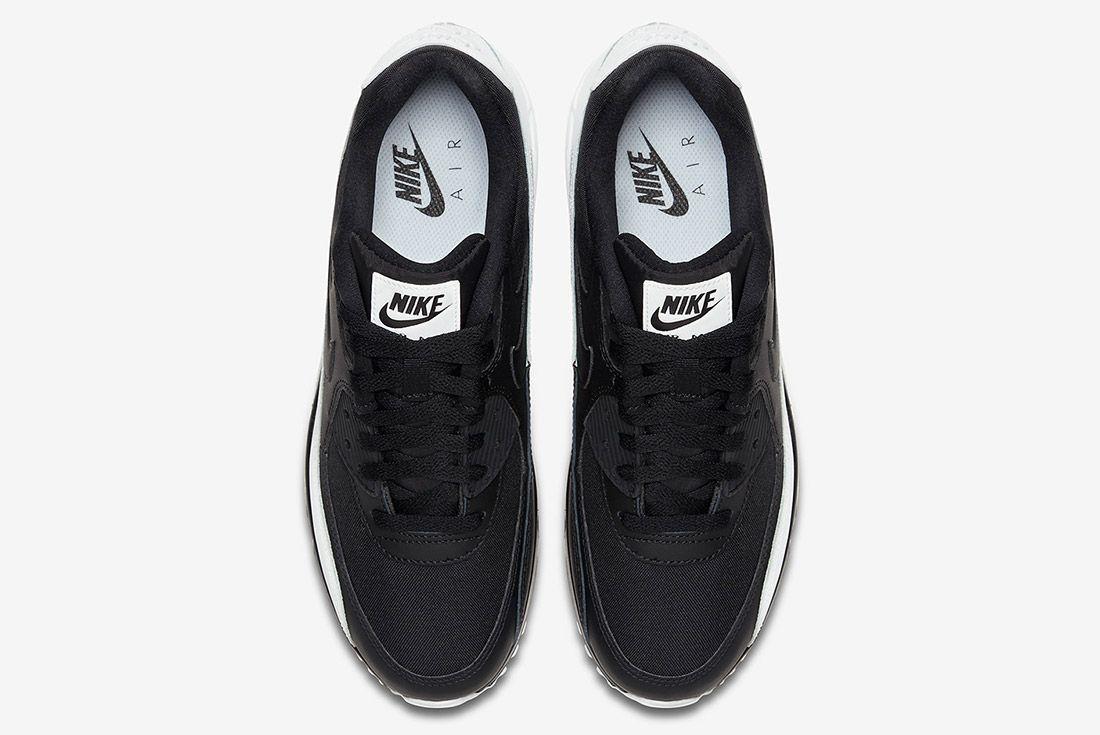 Nike Air Max 90 Oreo2