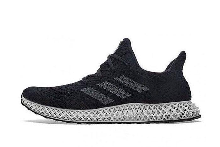 Adidas 4D Run Sneaker Freaker