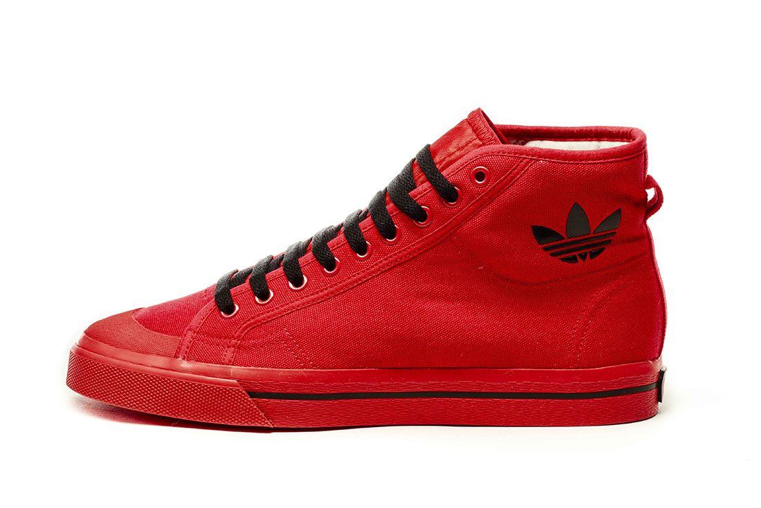 Raf Simmons X Adidas Pack 16
