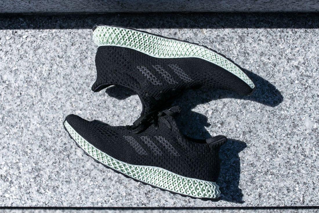 Adidas Futurecraft 4 D 2 1