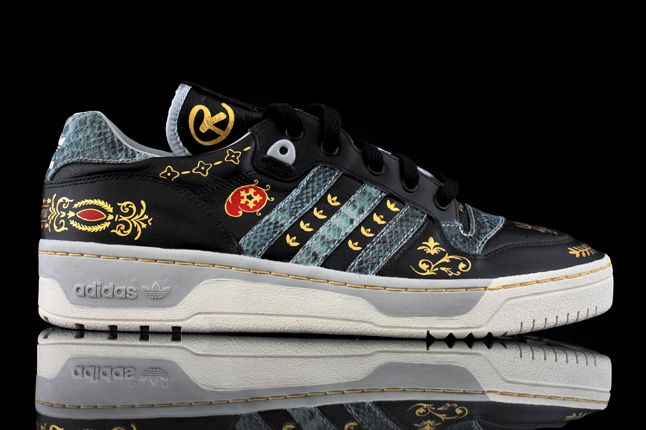 Revive Customs Adidas Rivalry Profile 1