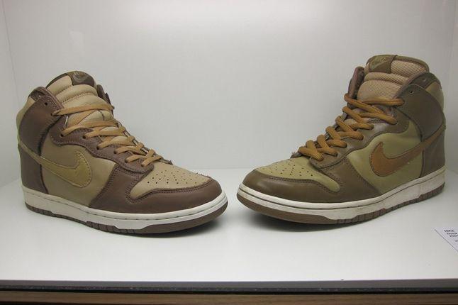 Stussy Sneaker Museum 29 2