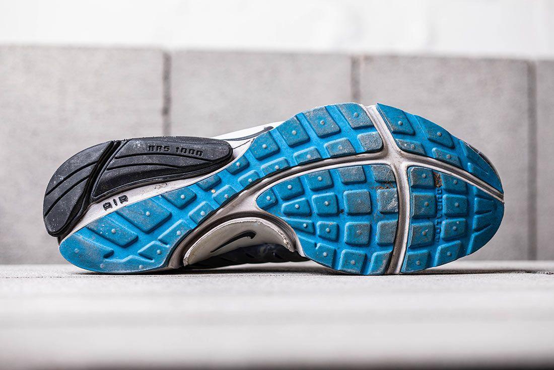 Nike Air Presto Lightning 2015 Retro Outsole Full