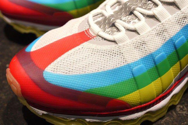 Nike Whatthemax Air Max 9 1
