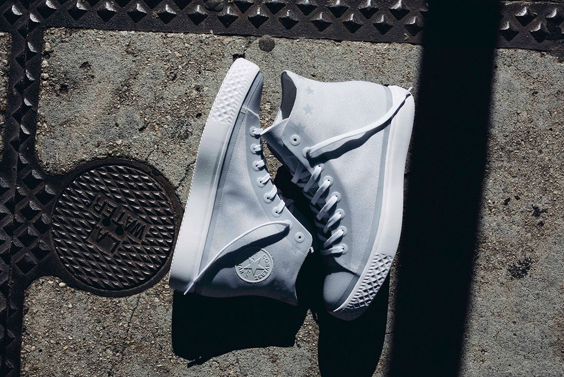 Converse Chuck Modern East Vs  West Collection5