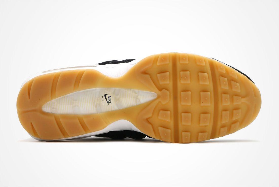 Nike Air Max 95 Blackgum 4