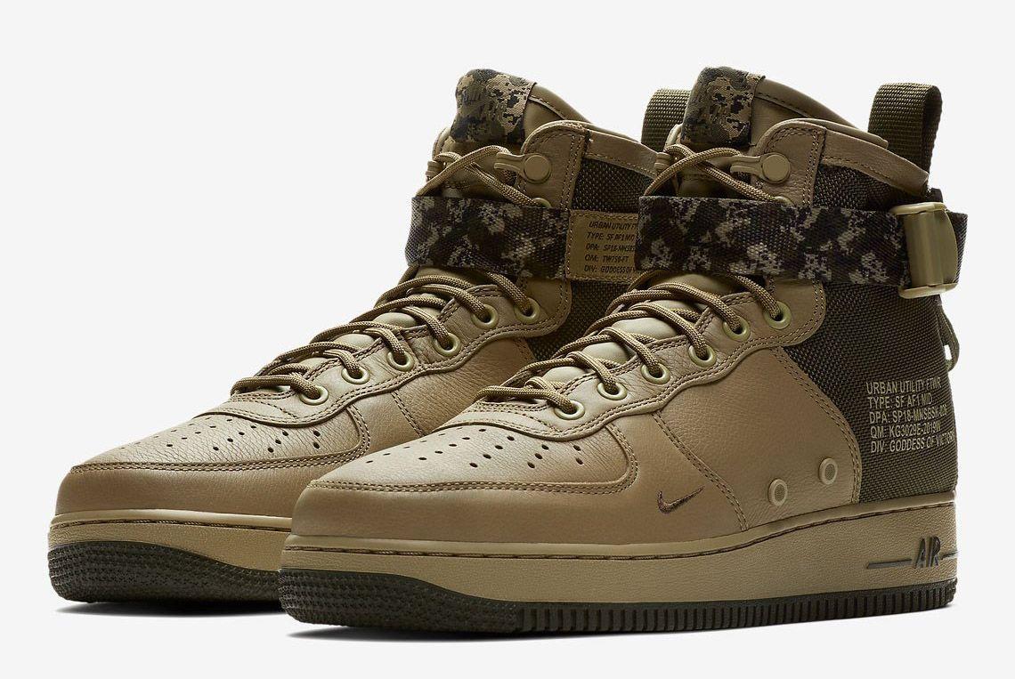 Nike Sf Af1 917753 201 Coming Soon 5