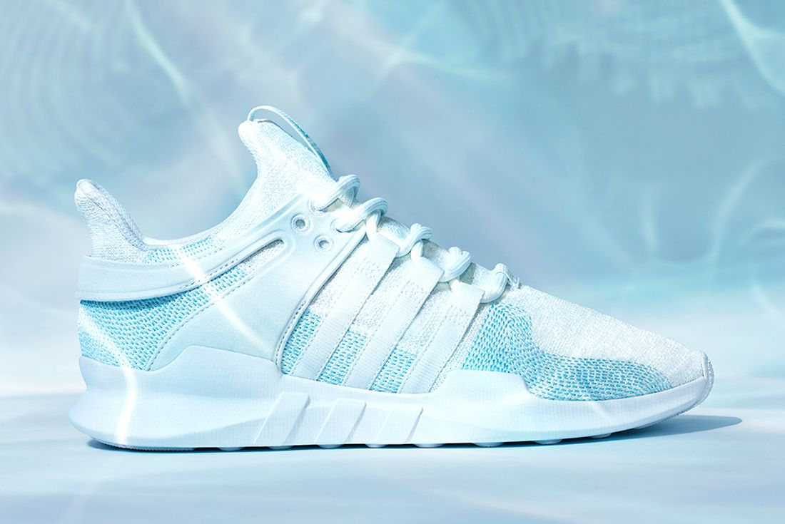 Parley X Adidas Eqt Support Adv Ck Pack2