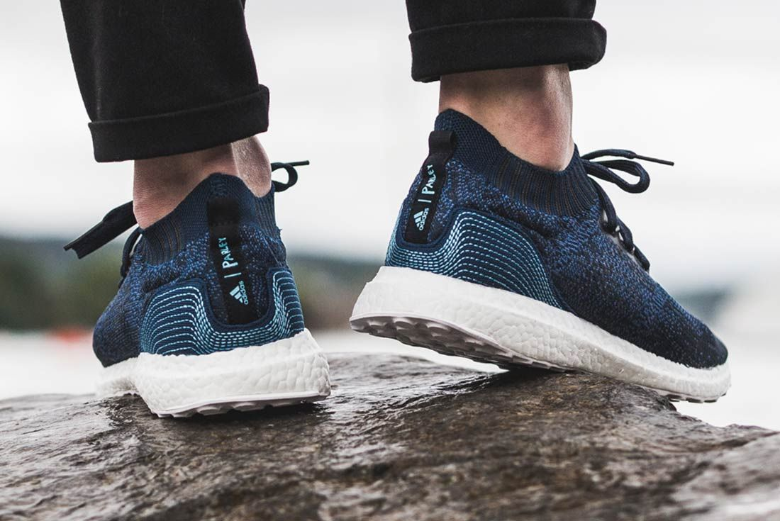 Parley For The Oceans X Adidas 5
