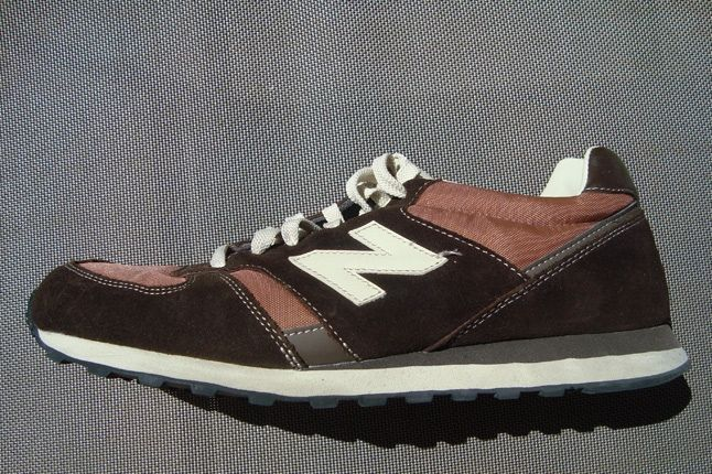 New Balance Brown 1