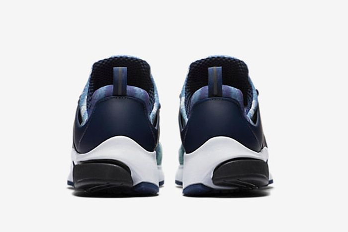 Nike Air Presto Gpx Ocean Fog 1