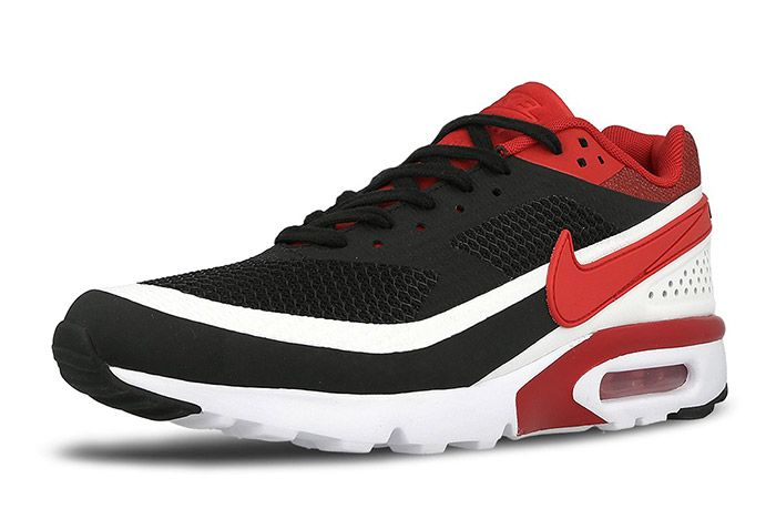 Nike Air Max Bw Ultra Se Special Edition 3