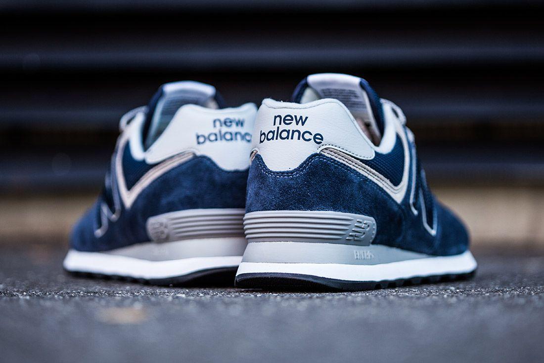 New Balance Classic 574 Evergreen Sneaker Freaker 5