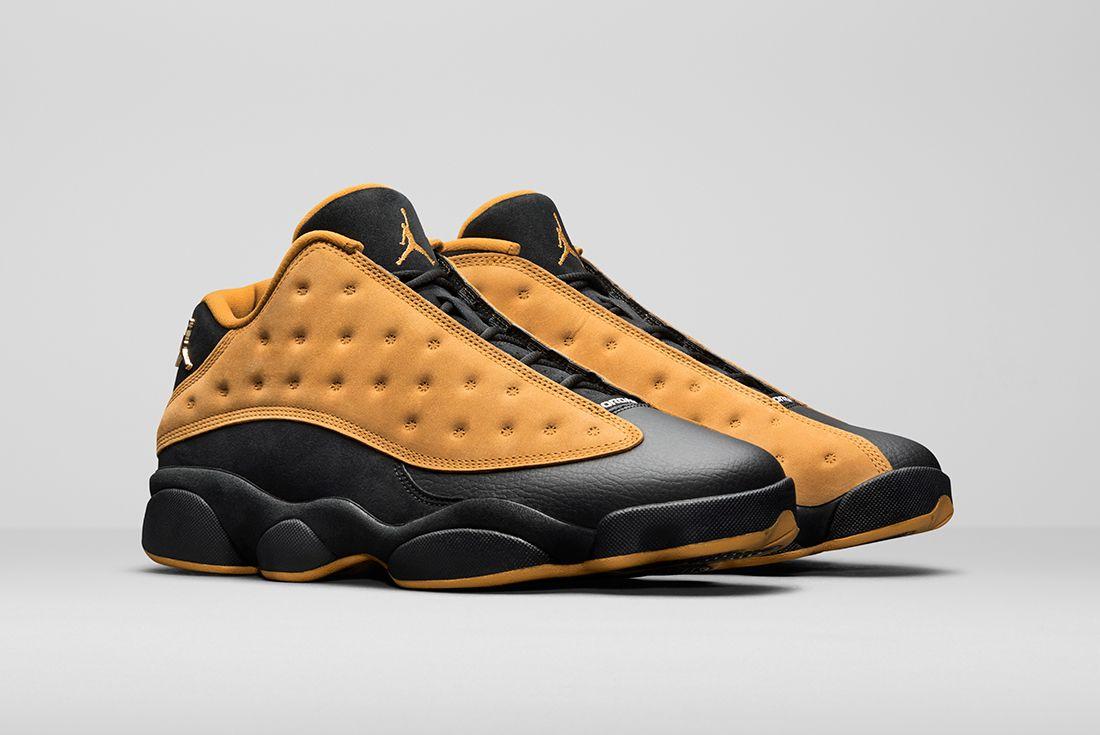 Air Jordan 13 Low Chutney6