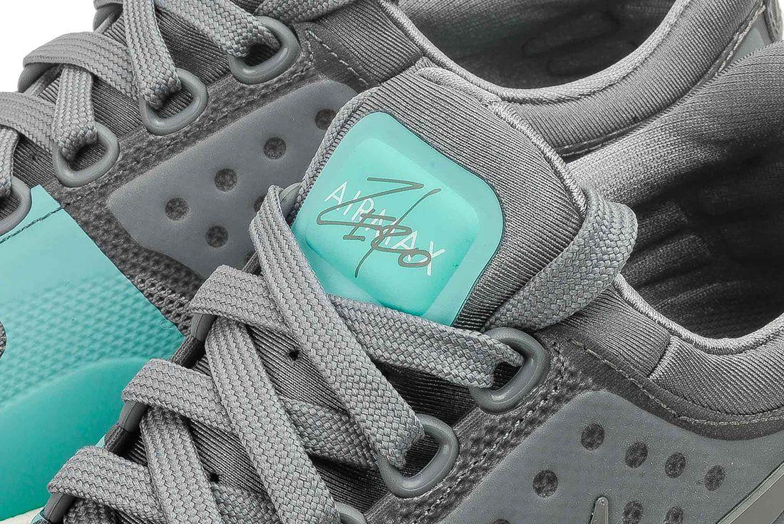 Nike Air Max Zero Wmns Wolf Grey 3