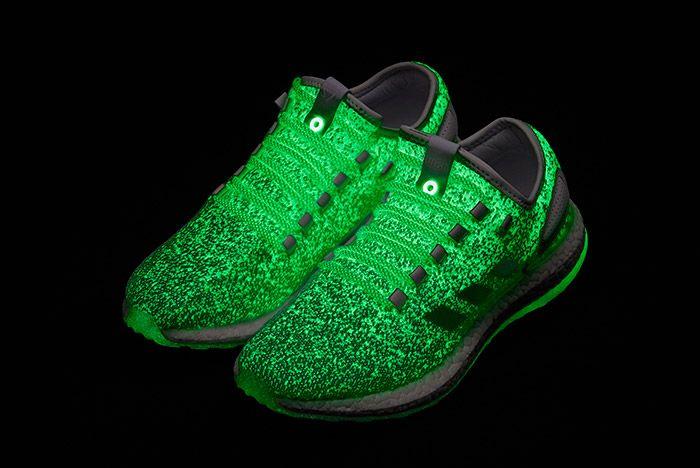 Adidas Consortium Wish Sneakerboy Climacool Pureboost Consortium 3