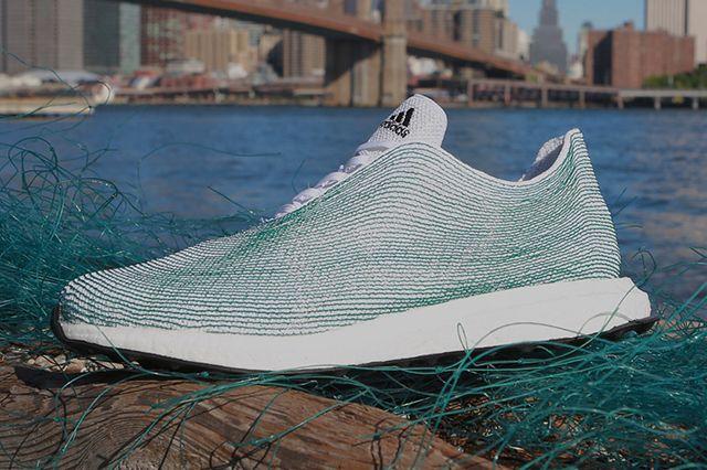 Pfto Adidas Ultra Boost 4