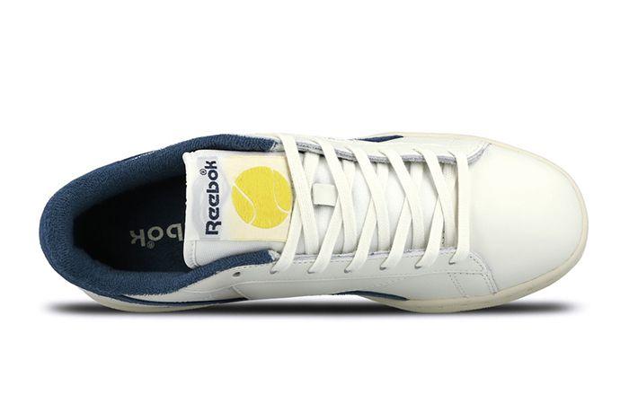 Reebok Npc Tennis Ball Pack2