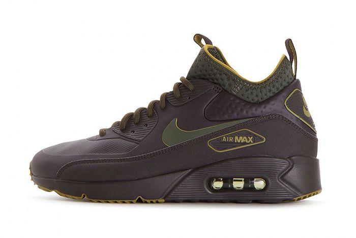Nike Air Max 90 Ultra Mid Winter 1