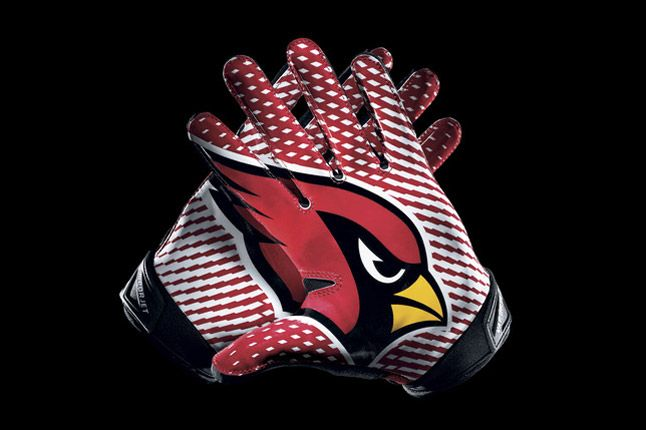 Arizona Cardinals Glove 1